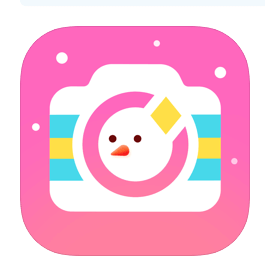 beautycamアプリ