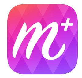 makeupplusアプリ