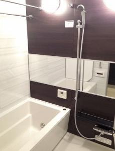 アスタリスク池袋シャワー室