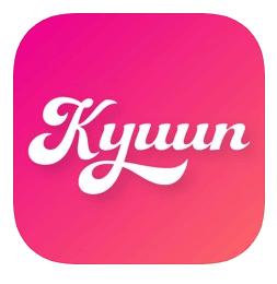 kyuuun(キューン)のアイコン